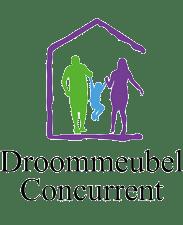 Logo Droommeubelconcurrent 3